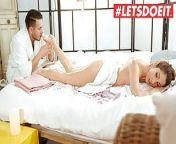 XXX SHADES - Hot Massage Sex With French Babe Clea Gaultier from sex xxx dasic bhur tait chautla video
