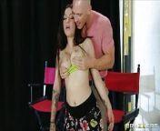 Brazzers - Sexy dance instructor Daisy Cruz fucks her boss from daisy cruz james deen