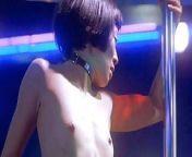 Sandra Oh Nude Scene On ScandalPlanetCom from sandra orlow shower nude