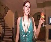 College Party Girls Naked at MTV Cribs House Part 1 from xxx mtv girl