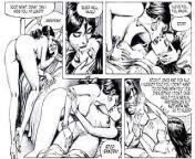 Erotic Sexual Fetish Fantasy Comics from amarsroshta comics 8muses