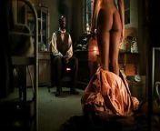 Tessa Thompson Naked Scene from Copper On ScandalPlanet.Com from tessa thompson nude image