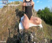 Perfect babe giving JOI outdoors Part 1 - Amateur Sassymehh from www xxxe comajasthani sexy desi bhabhi xxxalochi local xvideo