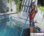 Babes- Seducing Miss DolcestarringAbigail Mac and Darcie Dolce from dolce modz star naked bhabhi xxx sex