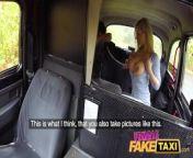 Female Fake Taxi Hot fuck and facial finish after sexy back seat photos from shanudri priyasad sex photos
