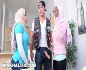 MIA KHALIFA - The Video That Took MK's Career To A New Level from new bangla 3xx videos 201bangla girl 3xxbengali tollywood heroine srabonti fuck xnxx photos commatore sex xxx
