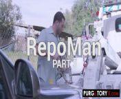 PURGATORYX RepoMan Vol 1 Part 3 with Dana DeArmond and Ember Snow from অপু x x x daka x x সাকিব খান ও অপু বিশ্বাস ¦